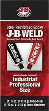 JB WELD Industro Cold Weld 2 - 5 Oz. Tubes #8280