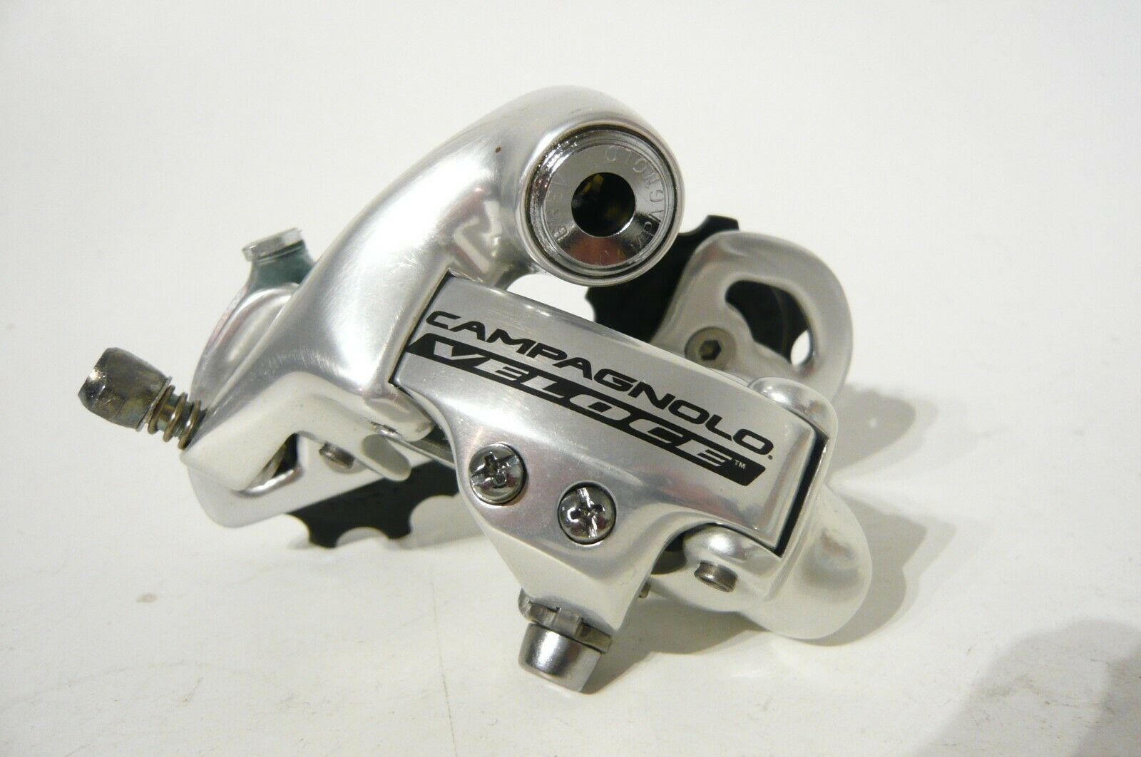 Campagnolo 2007  Veloce short cage 10 speed rear derailleur  in stock