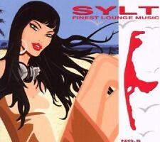 SYLT 5 = Belugas/AKMusique/Goldin/Crystin/Kyro...= CD = FINEST LOUNGE MUSIC !!!