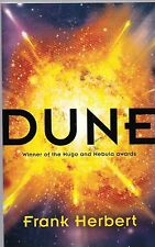 Dune by Frank Herbert,  New Book, Paperback