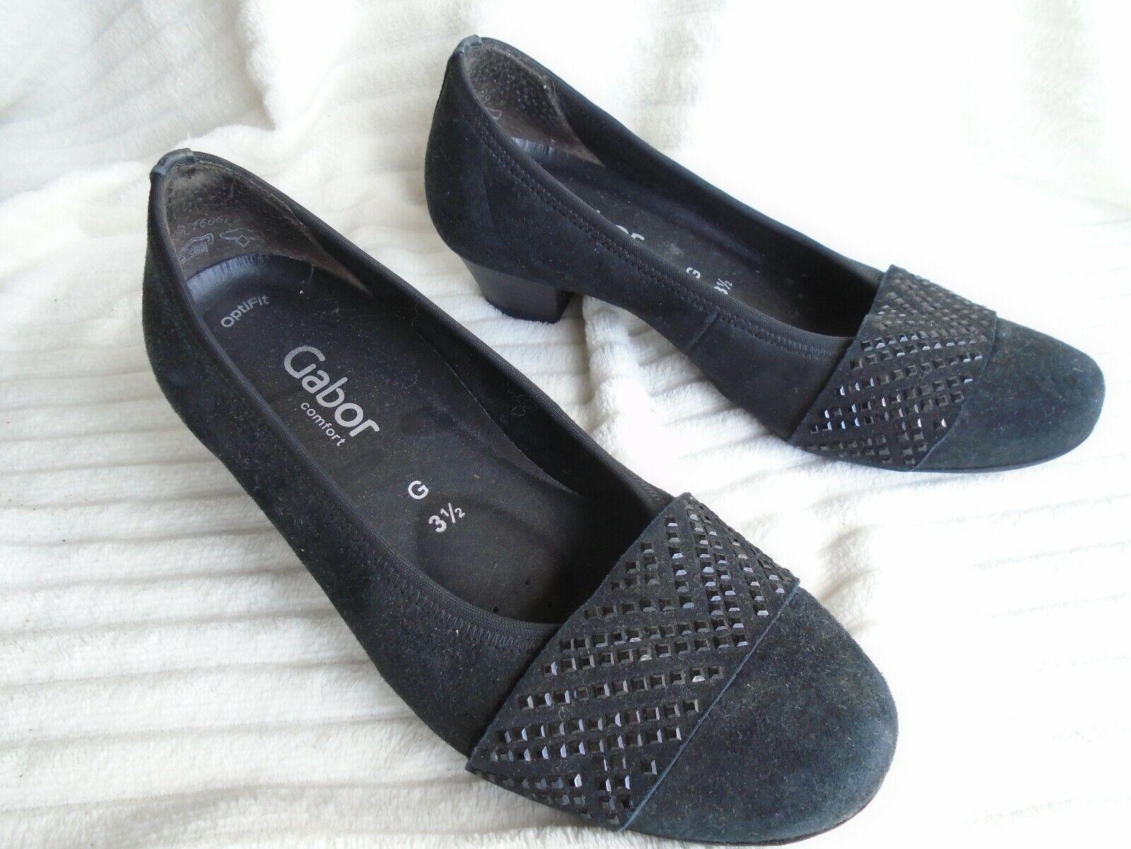 Womens Shoes John Lewis Gabor Comfort
