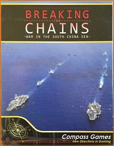 Breaking The Chains - Compass Games 2014 - UNPUNCHED - Italia - Breaking The Chains - Compass Games 2014 - UNPUNCHED - Italia