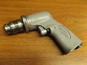 Sioux-540-Pistol-Grip-Drill-Tested