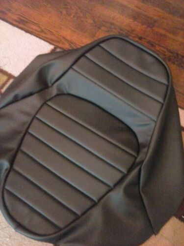 HONDA CX500 Deluxe 1979-1981 Custom Hand Made Motorcycle Seat Cover