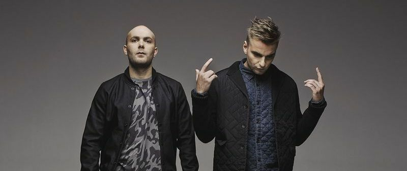 Showtek Tickets (18+ Event)