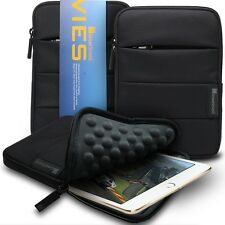 Greatshield Soft Sleeve Pouch Case Nylon Zipper Bag for Apple iPad Mini 1 2 3 4