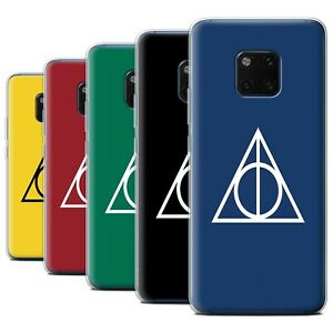 Gel-TPU-Case-for-Huawei-Mate-20-Pro-Magic-Hallows-Inspired