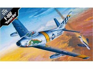 Academy-F-86F-034-KOREAN-WAR-034-in-1-72