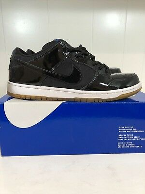 quality design 56b58 e1cf9 Nike SB Dunk Low Space Jam denim supreme pigeon freddy cement lights out  11.5 | eBay
