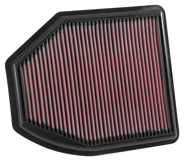 K&N AIR FILTER 33-5035 FOR Acura ILX 2.4 Petrol 2016-2018