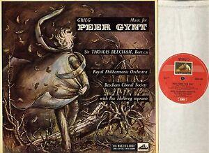 OASD-258-BEECHAM-HOLLWEG-grieg-music-for-peer-gynt-hmv-australia-LP-PS-EX-EX