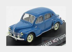 Renault-4Cv-Luxe-1950-Blue-Edicola-1-43-DMPHA09