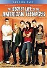 Secret Life of The American Teenager Volume 2 DVD Season 1 Part Two