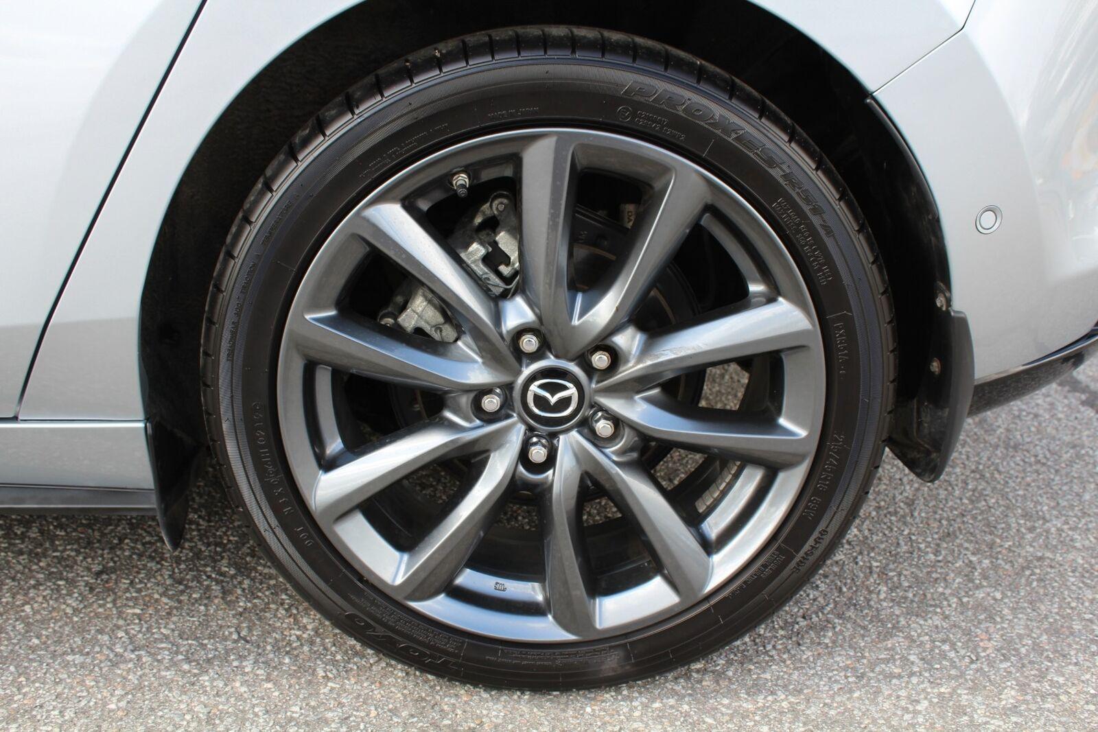 Mazda 3 2,0 SkyActiv-G 122 Sky - billede 3