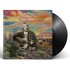 "TOM PETTY & THE HEARTBREAKERS Angel Dream 12"" Cobalt Blue Vinyl RSD2021 1st"