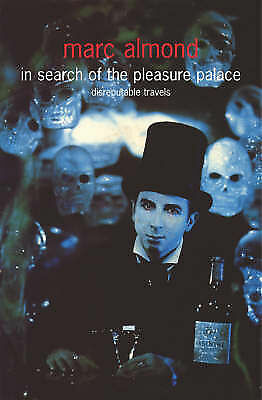 (Good)-In Search of the Pleasure Palace (Paperback)-Almond, Marc-0283073136