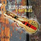 X-Ray Blues von Blues Company (2013)