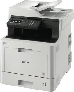 NEW Brother Wireless Colour Laser MFC Printer MFC-L8690CDW