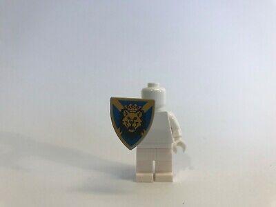Lego® Castle Ritter Minifiguren Zubehör 1x Schild Löwen  Ritter