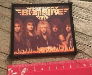Bonfire-AOR-German-Rock-Patch-Battle-Jacket