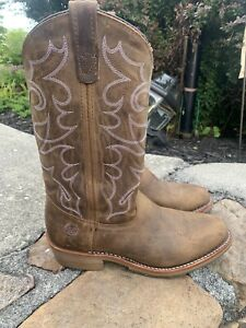 double h boots dh1552