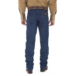 Performance di ottima 47mwzpw Cut® Premium Cowboy Jeans Wrangler qualità 0WnEvRYxd
