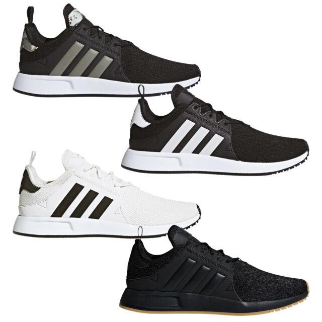Details zu adidas Originals X_PLR Sneaker Herrenschuhe Freizeit schwarz Lifestyle B37438