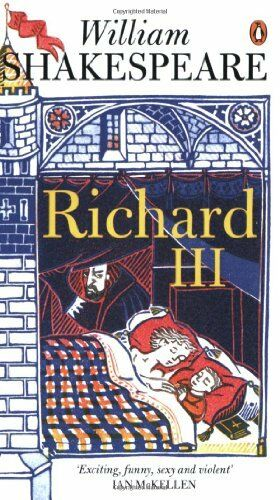 1 of 1 - Richard III (3rd),William Shakespeare, E. A. J. Honigmann, Michael Taylor, Gill