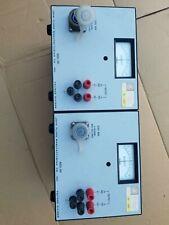 John Fluke Manufacturing Model 80e Voltage Divider