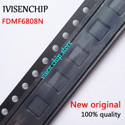 1-10 un fdmf 6808N fdmf 6808N QFN-40