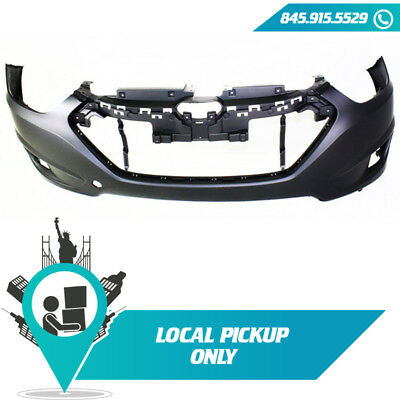 New Bumper Cover for Hyundai Tucson 2005-2009 HY1000157
