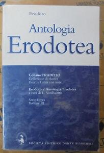 ANTOLOGIA-ERODOTEA-ERODOTO-collana-TRADITIO-DANTE-ALIGHIERI