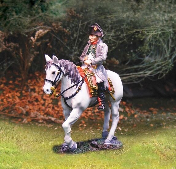 The Collectors mostrarecase Napoleonico Francese CS00638 Napoleone MIB