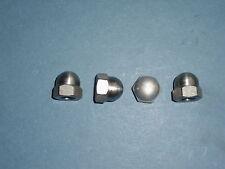 Hutmutter Feingewinde M10 x 1,25 Edelstahl A2 V2A Suzuki LS VS 600 650 750 1100