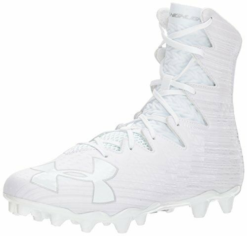 White Mc Armour Lacrosse 11 5 Under 190510885379 Cleats Highlight Mens TgqnSY