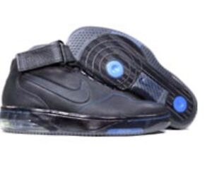 Details about DS MEN NIKE AIR FORCE 25 LEAGUE PACK C2C ORLANDO MAGIC 316256 004 SZ 9 BLACK RO