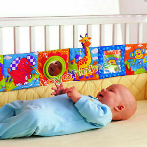 Kids-Animal-Cloth-Book-Infant-Baby-Intelligence-Development-Soft-Toy-Bed-Cognize