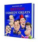 British Comedy Greats by Michelle Brachet (Hardback, 2013)