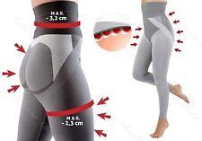 Anti cellulite tourmaline hight waist slimming leggings Proslim