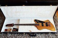 Gibson USA 50th Anniversary Thunderbird Electric 4String Bass 2013 Gold T-Bird