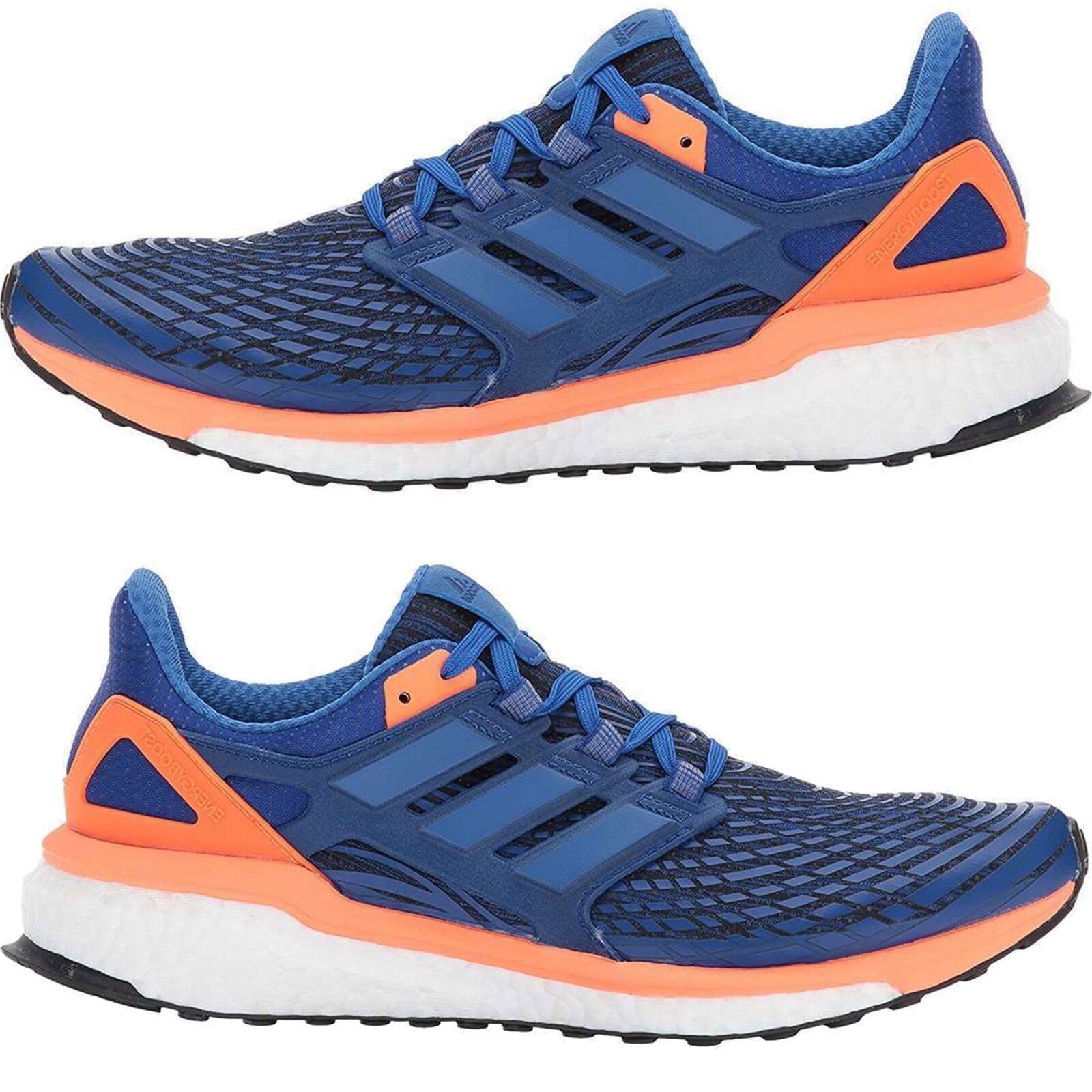 66ea72039f4597 Adidas Men's Energy Boost STRETCHWEB FITCOUNTER Running Training shoes  Sneakers