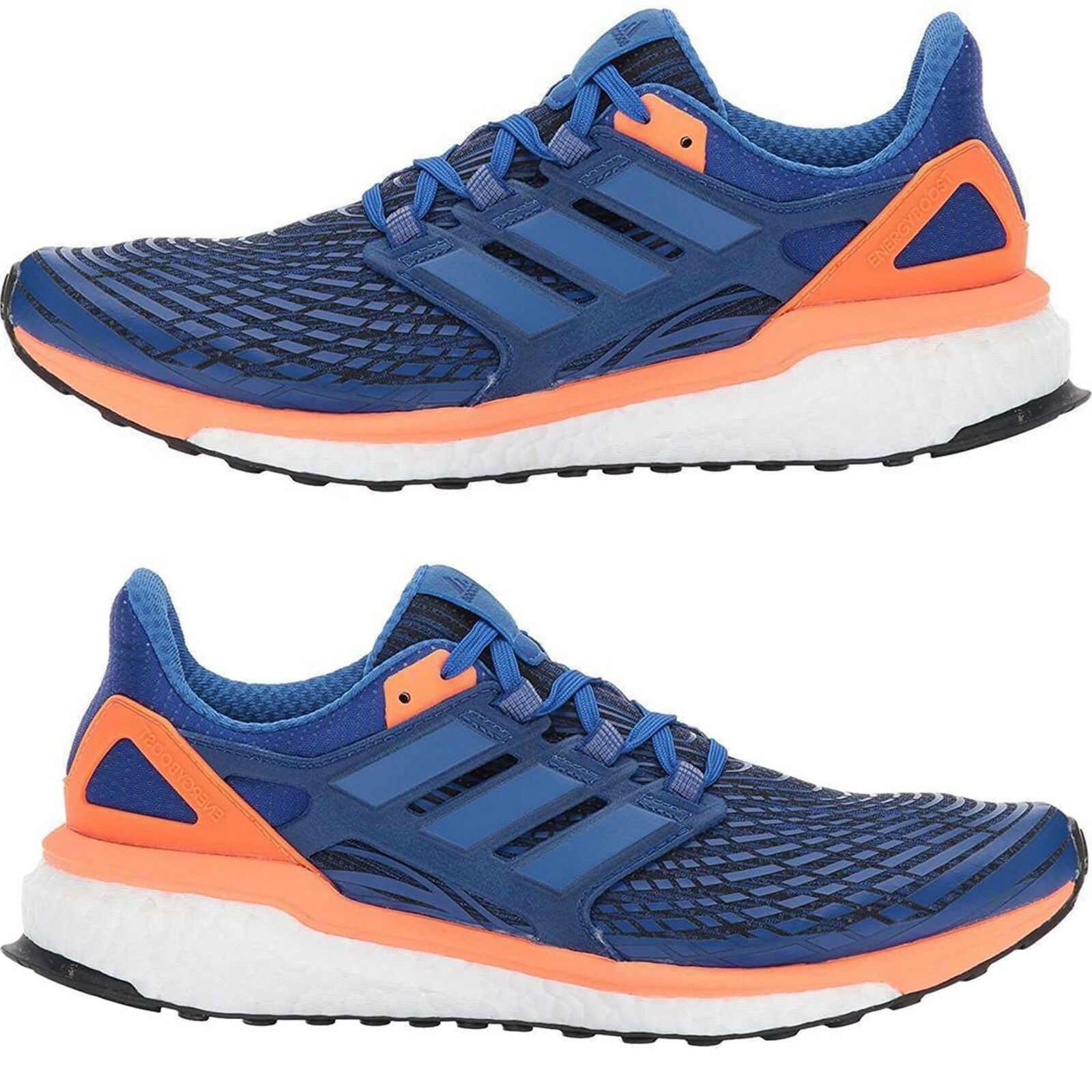 Adidas Men's Energy Boost STRETCHWEB FITCOUNTER Running Training shoes Sneakers