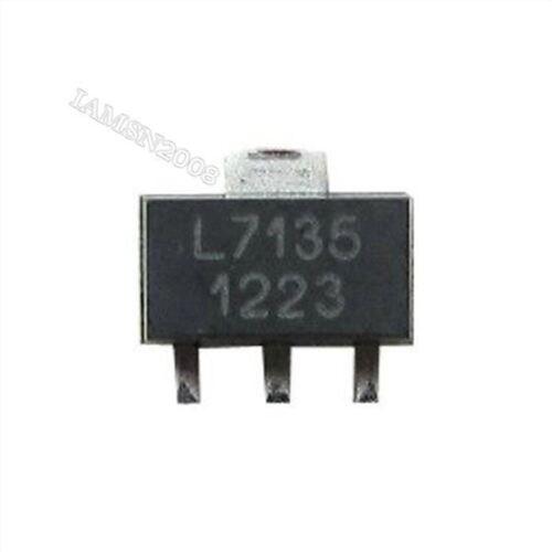 10 Stücke L7135 AMC7135 Konstanten Strom 350Ma 2,7-6 V Hohe Leistung Led Fahr iy