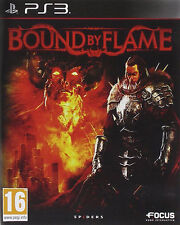 BOUND BY FLAME PS3 NEW - 1st Class Delivery