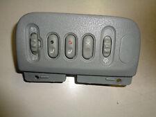 Schalter LWR Sitzheizung Tacho 7700432429 7700433081 Renault Scenic I Bj. 99-03