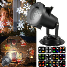 Led Weihnachtsbeleuchtung Laser.Led Laser Licht Projektor Weihnachtsbeleuchtung Weihnachten Deko