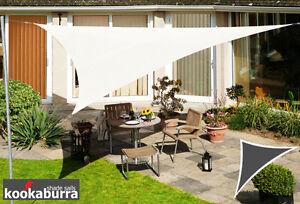 ... Voile Ombrage Tissee Reception Toile Tendue Terrasse Jardin  Belles Idees
