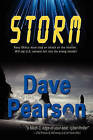 Storm by Dave Pearson (Paperback / softback, 2010)
