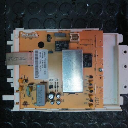 Riparazione scheda lavatrice CANDY-HOOVER cod 41013518-41019594-41021514