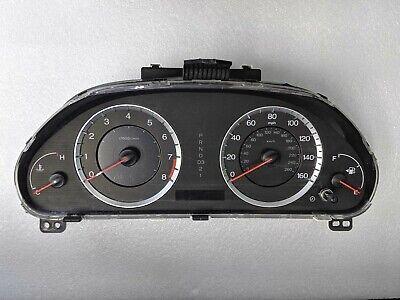 2003 2004 2005 Honda Accord DX EX Speedometer Gauge Dash Cluster 2.4L Sedan MT